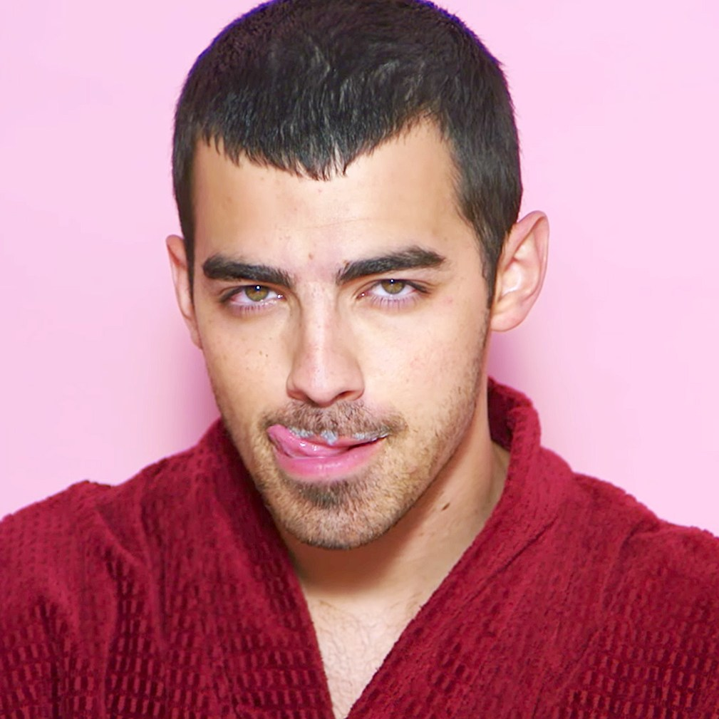 Joe Jonas Charli XCX Boys